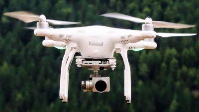 Drone Tour Goring