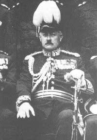 Sir William Horwood (Founding Member)