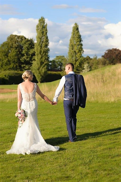 Lucy & Matthew wedding gallery 3