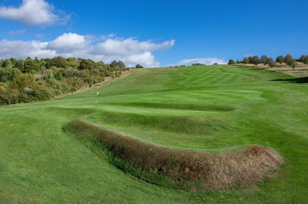 Goring and Streatley Hole 17