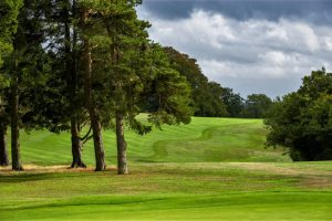 Goring and Streatley Golf