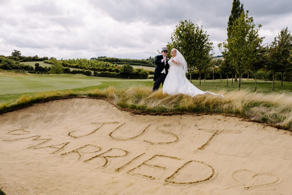 Karen and Keith Wedding 2