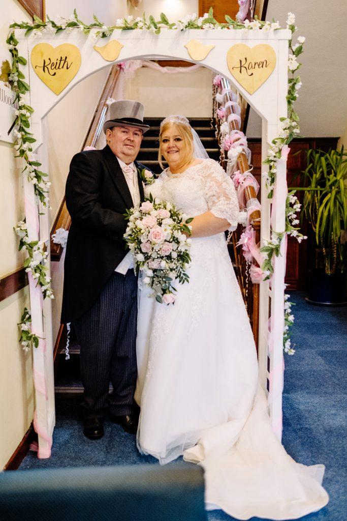 Karen and Keith Wedding 5