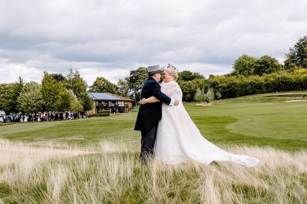Karen and Keith wedding 3