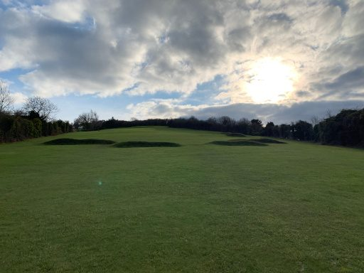 Jan Greenkeeping blog 1