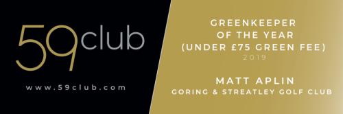 59 Club 2019